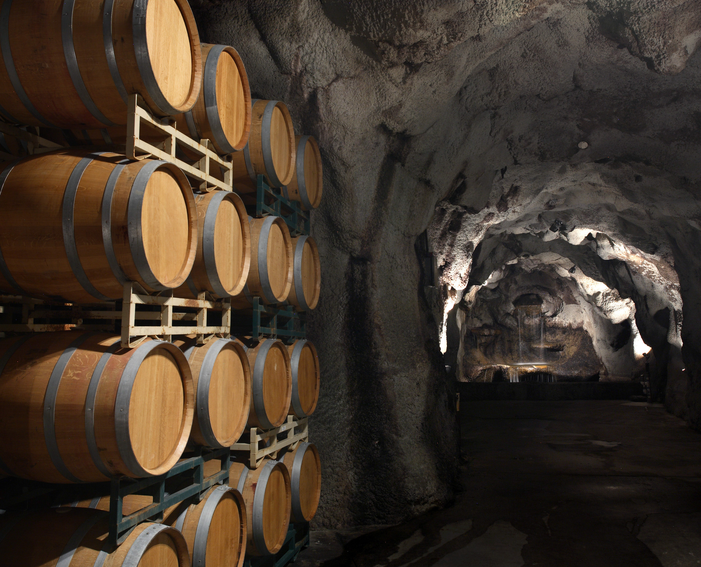 Wine Caverns