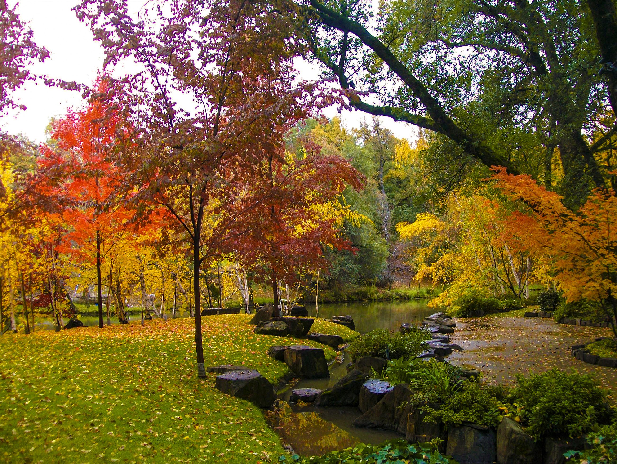 Ironstone Gardens